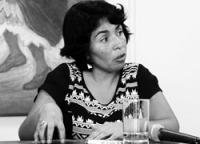 Entrevista a Patricia Balbuena