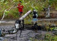 Comunidades Nativas: contaminación amenaza su alimentación