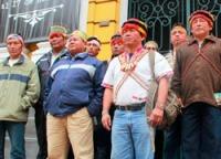 40 años de contaminación petrolera en Río Pastaza y el gobierno no se pronuncia